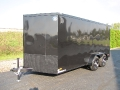 2014 Bravo Trailers Star CUSTOM MOTORCYCLE TRAILER