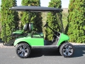 2000 Club Car Golf Cart Custom