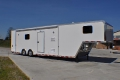 2014 Intech Trailers Gooseneck