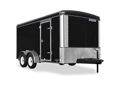 2017 United Trailers ULT 7x TANDEM AXLE EXPRESS