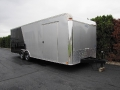 2011 United Trailers Car Hauler