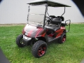 2010 EZ-GO Golf Cart