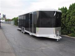 2016 Featherlite Trailers 4926