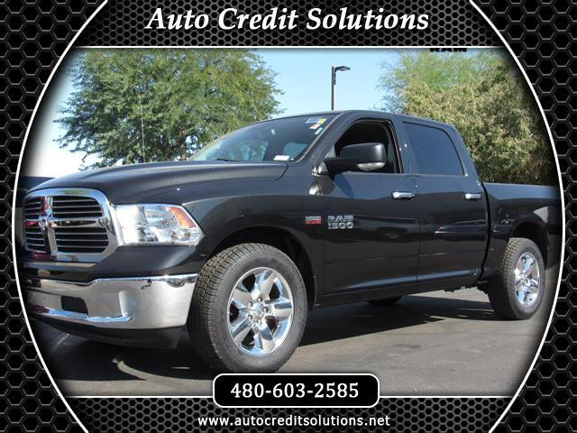 2015 RAM 1500 This 2015 Ram 1500 Big Horn Series includes - electronic stability control ABS 4-whe