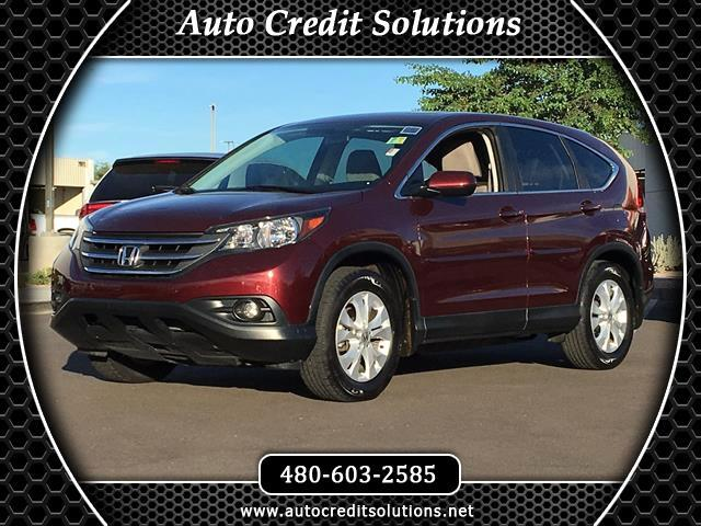 2014 Honda CR-V This 2014 Honda CR-V EX is a Certified Pre - Owned series and includes hill start a