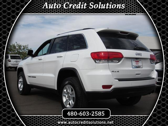 2017 Jeep Grand Cherokee This 2017 Jeep Grand Cherokee Laredo series is Certified Pre -Owned  incl