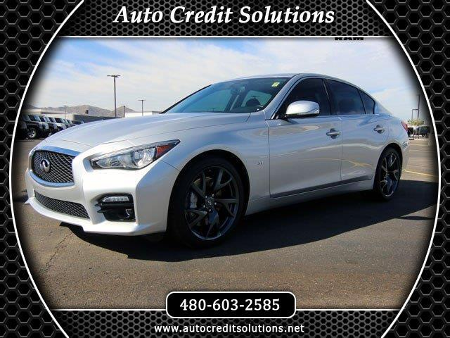 2015 Infiniti Q50 This 2015 INFINITI Q50 Sport series includes hill start assist control traction c