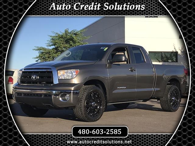 2012 Toyota Tundra This 2012 Toyota Tundra Grade 46L V8 series includes -- cold weather packaging