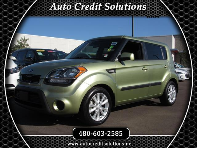 2013 Kia Soul This 2013 Kia Soul Wagon 4D Base series includes the following hill start assist cont