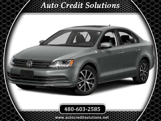 2016 Volkswagen Jetta This 2016 Volkswagen Jetta 14T S series includes - hill hold assist control
