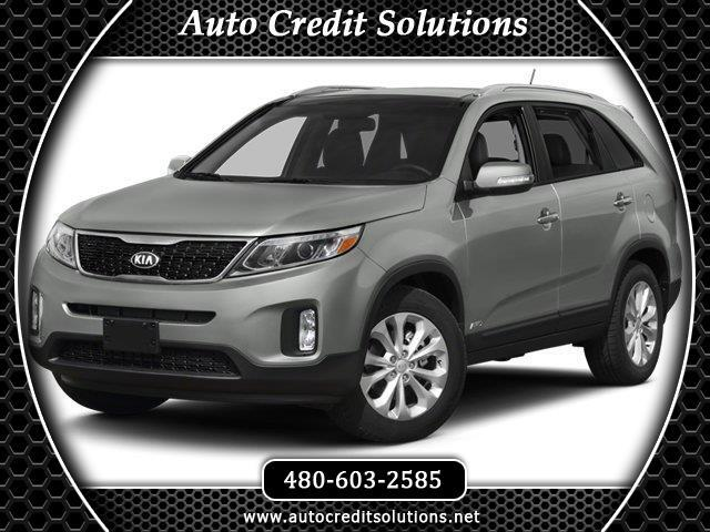 2014 Kia Sorento This 2014 Kia Sorento LX series includes hill start assist control tractionstabil