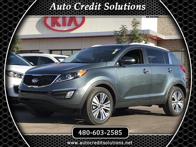 2015 Kia Sportage This 2015 Kia Sportage EX series includes - downhill assist control hill start as