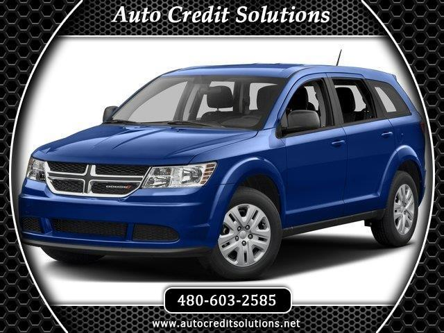 2015 Dodge Journey This 2015 Dodge Journey Crossroad includes rollover protection tractionstabilit