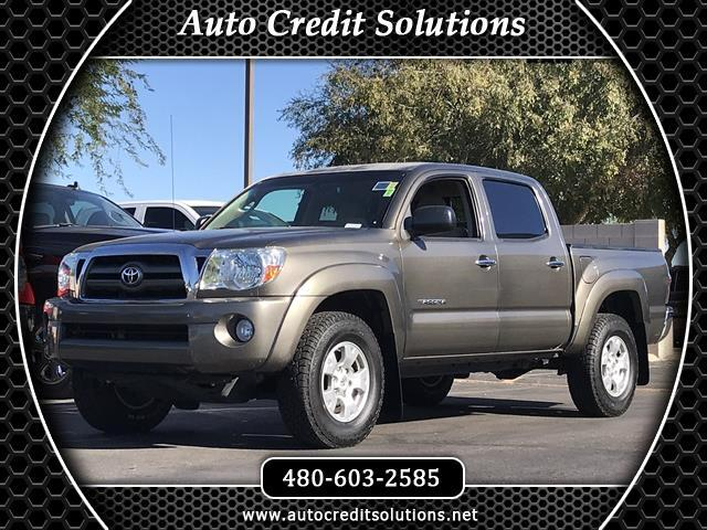 2009 Toyota Tacoma This 2009 Toyota Tacoma Base V6 series includes - traction control stability con