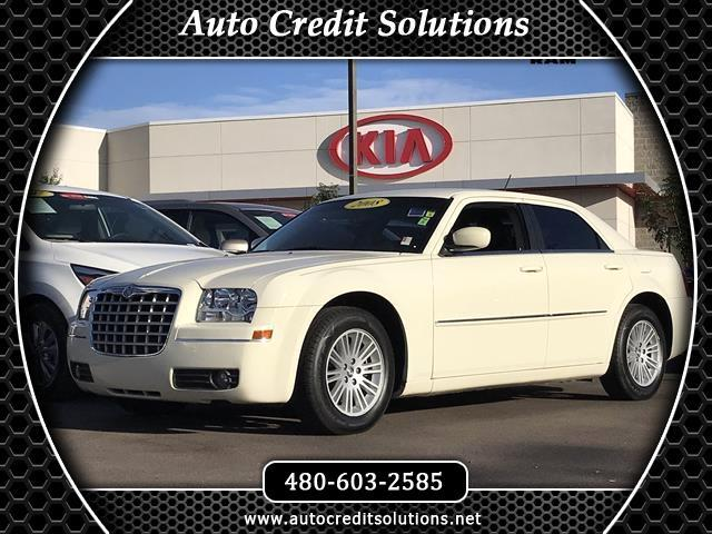 2008 Chrysler 300 Priced to sell at 2622 below market average Multi-Zone Air Conditioning Leather