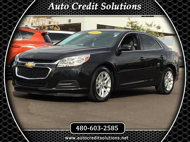 2014 Chevrolet Malibu This 2014 Chevrolet Malibu LT 1 series includes -- traction control StabiliTr