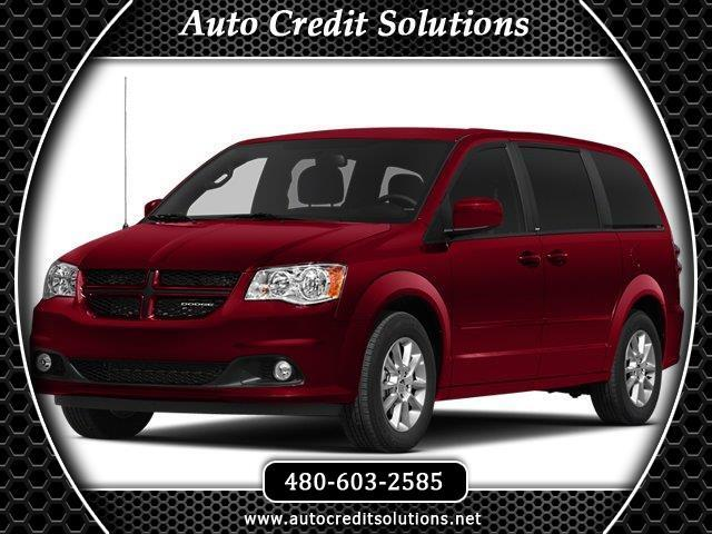 2013 Dodge Grand Caravan This 2013 Dodge Grand Caravan SE series includes - touring suspension trac