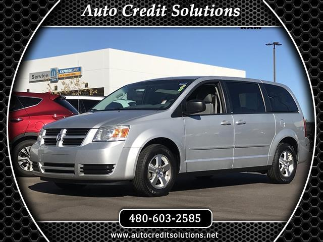 2010 Dodge Grand Caravan This 2010 Dodge Grand Caravan SE series includes -- traction control stabi