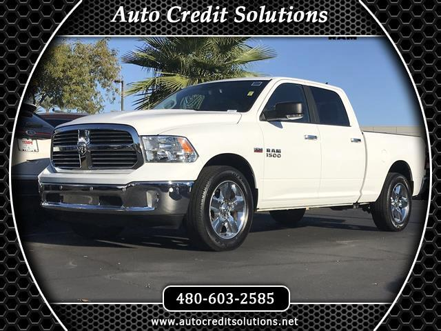 2017 RAM 1500 Right car Right price Success starts with Tempe Dodge Chrysler Jeep Ram and Kia 20