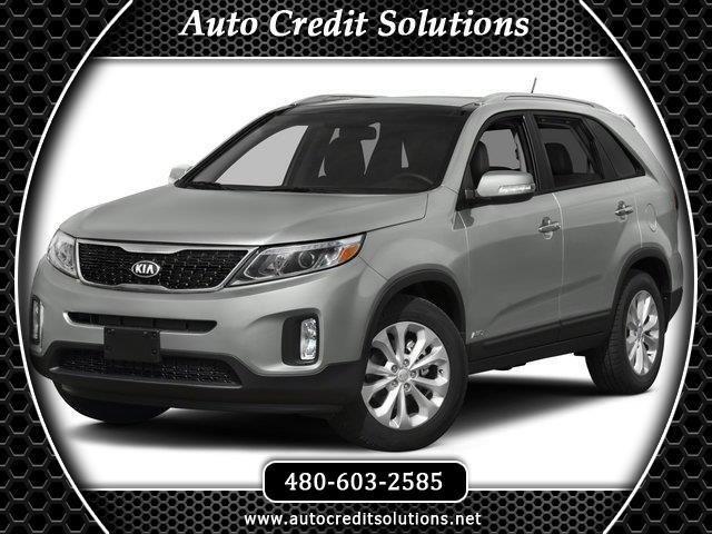 2015 Kia Sorento Right car Right price Success starts with Tempe Dodge Chrysler Jeep Ram and Kia