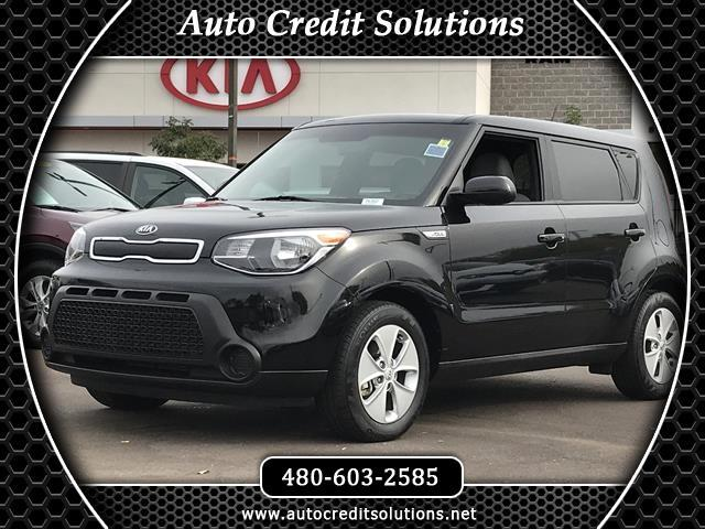 2016 Kia Soul Right car Right price Success starts with Tempe Dodge Chrysler Jeep Ram and Kia 20