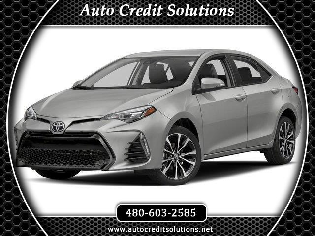 2017 Toyota Corolla Right car Right price Success starts with Tempe Dodge Chrysler Jeep Ram and K