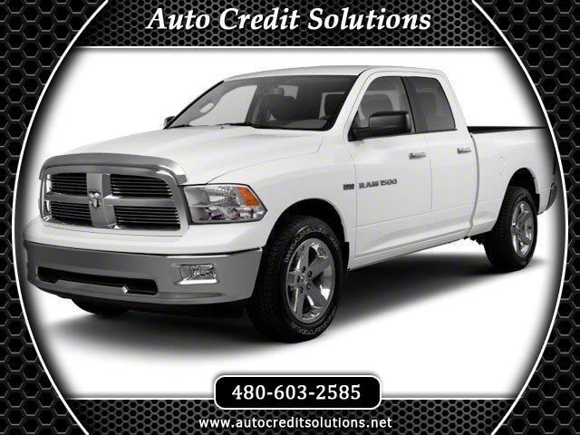 2012 RAM 1500 Right car Right price Success starts with Tempe Dodge Chrysler Jeep Ram and Kia 20
