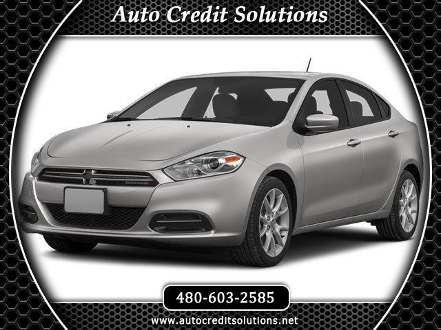 2014 Dodge Dart Right car Right price Success starts with Tempe Dodge Chrysler Jeep Ram and Kia