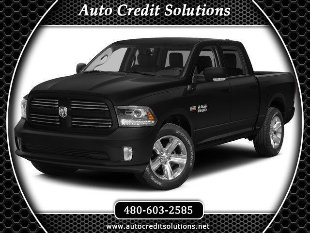 2015 RAM 1500 Right car Right price Success starts with Tempe Dodge Chrysler Jeep Ram and Kia 20