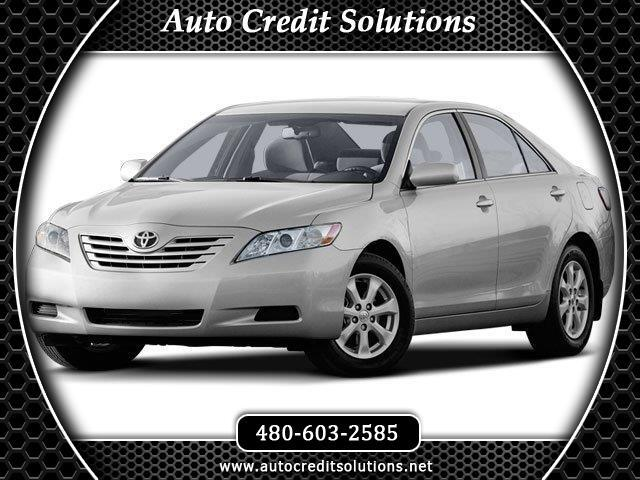 2009 Toyota Camry Classic Silver Metallic 2009 Toyota Camry FWD 4D SedanClean CARFAX Odometer is 1