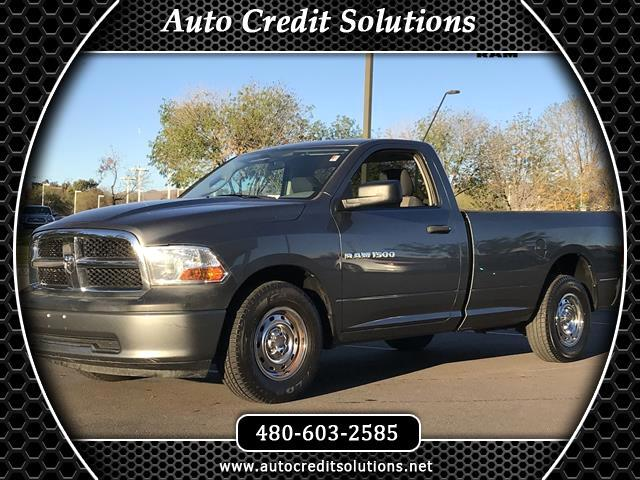 2011 RAM 1500 New PriceMineral Gray Metallic Clearcoat 2011 Ram 1500 RWD 2D Standard Cab1420mpg3