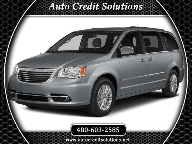 2014 Chrysler Town  Country Recent ArrivalSandstone 2014 Chrysler Town  Country FWD 4D Passenger