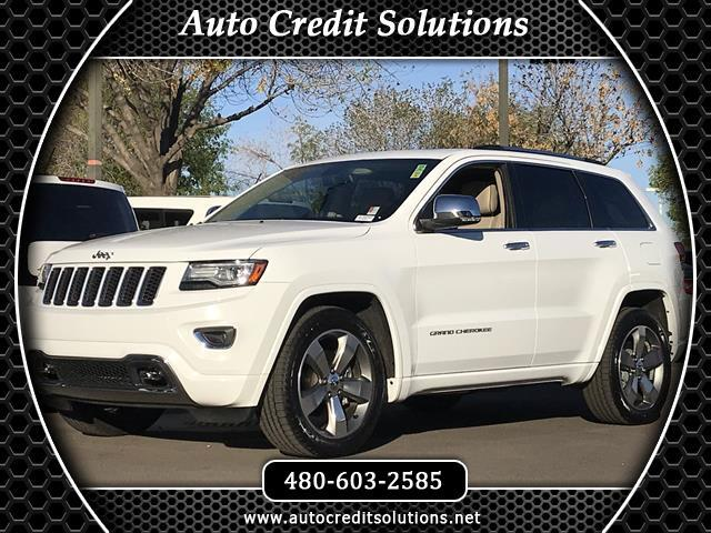 2014 Jeep Grand Cherokee Bright White Clearcoat 2014 Jeep Grand Cherokee RWD 4D Sport Utility1725mp