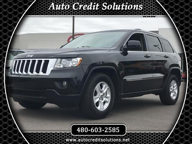 2011 Jeep Grand Cherokee Brilliant Black Crystal Pearl 2011 Jeep Grand Cherokee RWD 4D Sport Utilit