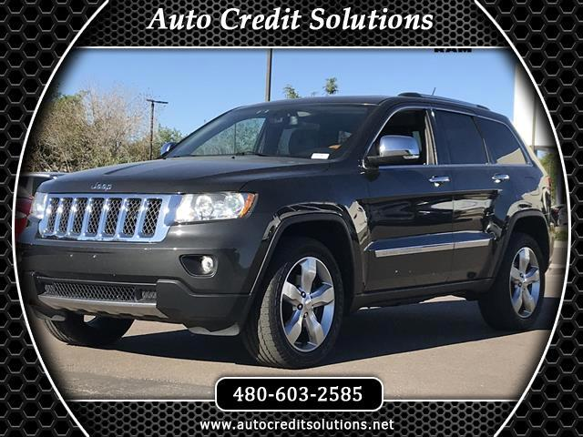 2011 Jeep Grand Cherokee Recent ArrivalNew PriceDark Charcoal 2011 Jeep Grand Cherokee 4WD 4D Spo