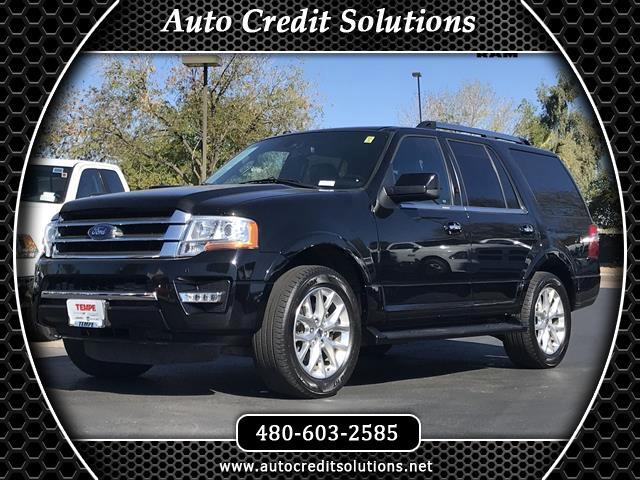 2017 Ford Expedition Recent ArrivalNew PriceBlack 2017 Ford Expedition RWD 4D Sport Utility includ