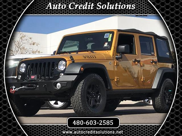 2014 Jeep Wrangler Recent ArrivalThis Ampd 2014 Jeep Wrangler 4WD 4D Sport Utility includes -- rol