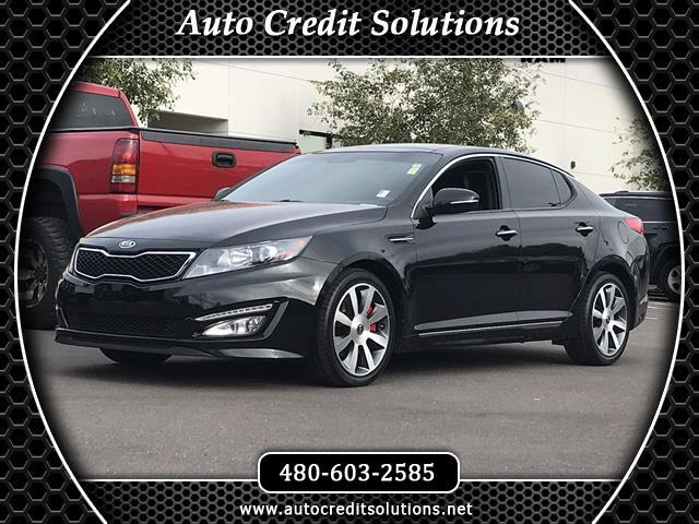 2012 Kia Optima Recent ArrivalEbony Black 2012 Kia Optima FWD 4D Sedan2234mpg20L I4 DOHC Turboch