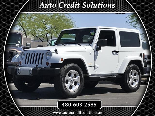2013 Jeep Wrangler Recent ArrivalBright White Clearcoat 2013 Jeep Wrangler 4WD 2D Sport Utility in