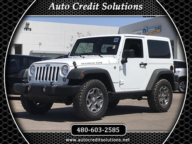 2015 Jeep Wrangler Recent ArrivalThis Bright White Clearcoat 2015 Jeep Wrangler 4WD 2D Sport Utili