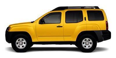 2007 Nissan Xterra Recent ArrivalSilver Lightning Metallic 2007 Nissan Xterra RWD 4D Sport Utility