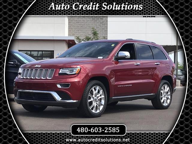 2015 Jeep Grand Cherokee Recent ArrivalThis Deep Cherry Red Crystal 2015 Jeep Grand Cherokee RWD 4D