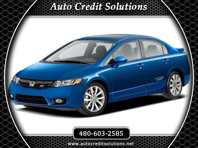 2009 Honda Civic Visit Auto Credit Solutions online at wwwautocreditsolutionsnet to see more pict