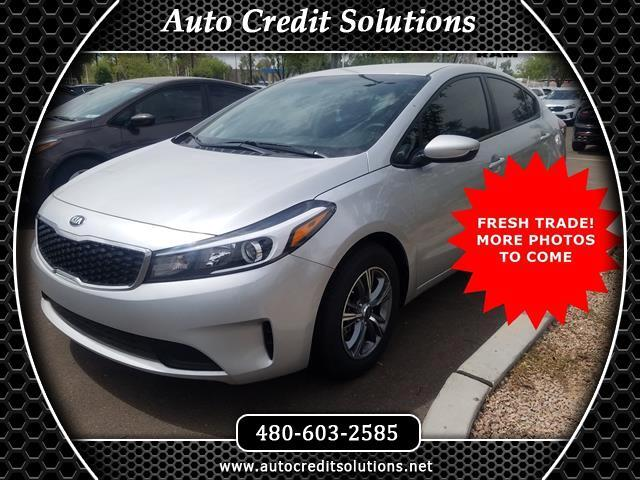2017 Kia Forte Visit Auto Credit Solutions online at wwwautocreditsolutionsnet to see more pictur