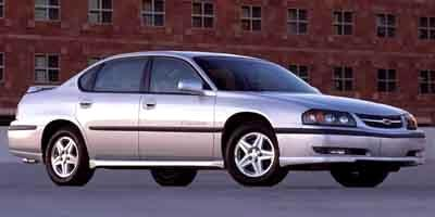 2004 Chevrolet Impala Visit Auto Credit Solutions online at wwwautocreditsolutionsnet to see more