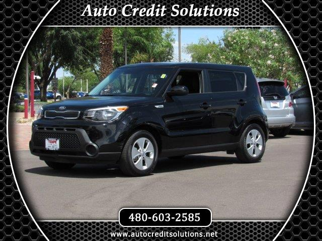 2016 Kia Soul This 2016 Soul Base series includes the following --- hill start assist control tract