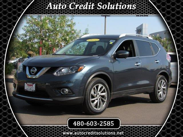 2014 Nissan Rogue This 2014 Nissan Rouge includes - a power liftgate release a premium packaging hi