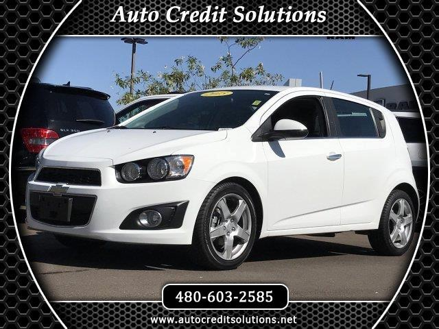 2015 Chevrolet Sonic PV34362737mpgAwards 2015 IIHS Top Safety Pick built after February 2015Revi