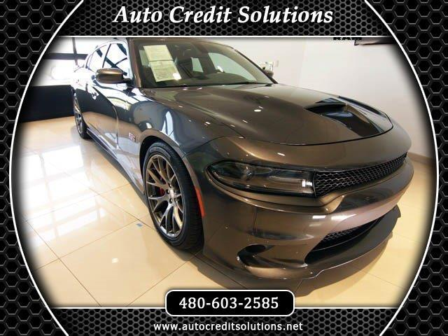 2016 Dodge Charger This 2016 Dodge Charger SRT 392 series includes low mileage rollover protection