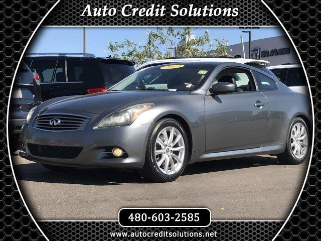 2012 Infiniti G Coupe This 2012 Infiniti G37 Journey series includes - premium packaging traction c